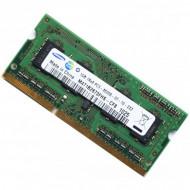 Memorie laptop SO-DIMM DDR3-1066 1GB PC3-8500 204PIN Laptopuri