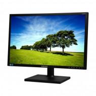 Monitor SAMSUNG S22E450B, 22 Inch LCD, 1680 x 1050, VGA, DVI, Fara picior Monitoare & TV