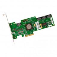 Controller Raid SAS/SATA LSI-SAS1064E 4 porturi, HP-SAS3041E-R Servere & Retelistica