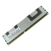 Memorie Server Genuine DELL 8GB PC3-10600R DDR3-1333 2Rx4 1.5v ECC Registered SNPX3R5MC/8G