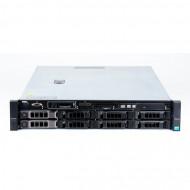 Server DELL PowerEdge R510, Rackabil 2U, 2x Intel Hexa Core Xeon X5650 2.66GHz - 3.06GHz, 16GB DDR3 ECC Reg, 4x 146GB HDD SAS/15K, Raid Controller SAS/SATA DELL Perc H700/512MB, iDRAC 6 Enterprise, 2x Sursa HS Servere & Retelistica