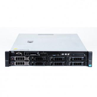 Server DELL PowerEdge R510, Rackabil 2U, 2x Intel Hexa Core Xeon X5650 2.66GHz - 3.06GHz, 128GB DDR3 ECC Reg, 8x 3TB HDD SATA, Raid Controller SAS/SATA DELL Perc H700/512MB, iDRAC 6 Enterprise, 2x Sursa HS Servere & Retelistica