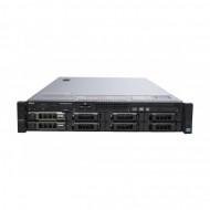 Server Dell PowerEdge R720, 2x Intel Xeon Deca Core E5-2650L V2, 1.70GHz - 2.10GHz, 48GB DDR3 ECC, 4 x 2TB HDD SATA, Raid Perc H710 mini, Idrac 7 Enterprise, 2 surse HS Servere & Retelistica