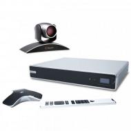 Sistem de Audioconferinta Polycom RealPresence Group 700, Camera video MPTZ-9 1080p, Telecomanda Software & Diverse