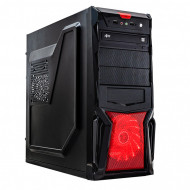 Sistem PC Gaming, Intel Core i5-2400, 3.10GHz, 4GB DDR3, 500GB SATA, GeForce GT 710 2GB, DVD-RW Calculatoare