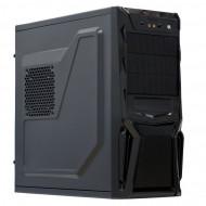 Sistem PC  Junior, Intel Core i3-3220 3.30GHz, 8GB DDR3, 240GB SSD + 2TB SATA, Placa video RX 580 8GB GDDR5, DVD-RW, CADOU Tastatura + Mouse Calculatoare
