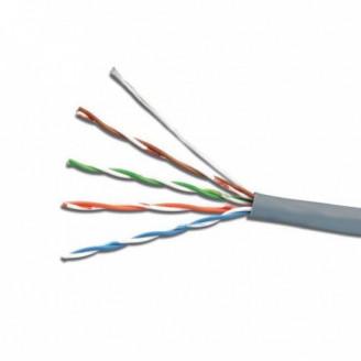 Rola Cablu UTP, Cupru, Categoria 6, 23AWG, Emtex, 305M EMT-UTP6-23AWG Servere & Retelistica