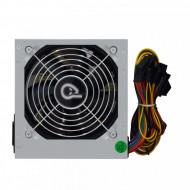 Sursa Noua Spacer SP-GP-500, 300W, Ventilator 120mm, 1x PCI-E 6-pin, 4x SATA Calculatoare
