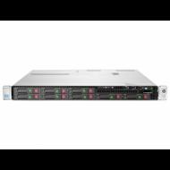 Server HP ProLiant DL360e G8, 1U, 2x Intel Octa Core Xeon E5-2450L 1.8 GHz-2.3GHz, 48GB DDR3 ECC Reg, 2x SSD 240GB SATA + 2x 900GB SAS/10k, Raid Controller HP SmartArray P420/1GB, iLO 4 Advanced, 2x Surse HOT SWAP Servere & Retelistica