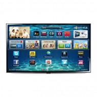 Televizor 3D LED Slim Smart Samsung UE46ES6300U, 116cm Full HD, Smart Hub, HDMI, USB, Retea, Wireless, Fara picior Monitoare & TV