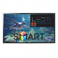 Televizor 3D LED Smart Samsung UE46D6530, 116cm Full HD, HDMI, VGA, USB, Retea, Fara picior Monitoare & TV