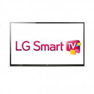 Televizor Smart LG 42LS570T-ZB, 42 Inch Full HD LED, HDMI, VGA, Retea, USB, Fara picior Monitoare & TV