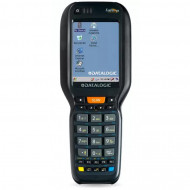 Terminal mobil Datalogic Falcon X3, 3.5 Inch Touchscreen Display + Single Slot Charging Dock POS & Supraveghere