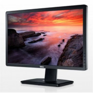 Monitor Second Hand DELL U2312HMT, LCD, 23 inch, 1920 x 1080, VGA, DVI, USB 2.0, Widescreen Monitoare & TV