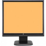 Monitor V7 D1711, 17 Inch LCD, 1280 x 1024, VGA Monitoare & TV