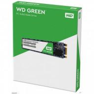 Solid State Drive (SSD) M.2 Western Digital Green 240GB, SATA III, Format 2280 Calculatoare