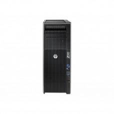 Workstation HP Z620, 2x Intel Xeon E5-2620 2.00GHz-2.50GHz HEXA Core, 16GB DDR3 ECC, 240GB SSD NOU, nVidia Quadro K2000/2GB GDDR5 Calculatoare