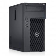 Workstation Dell Precision T1700, Intel Xeon Quad Core E3-1270 V3 3.50GHz - 3.90GHz, 16GB DDR3, 256GB SSD + 1TB HDD, nVidia Quadro K2000/2GB, DVD-RW Calculatoare