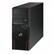 Workstation FUJITSU CELSIUS W520, Intel Core i3-2120 3.30GHz, 4GB DDR3, 250GB SATA, DVD-RW Calculatoare
