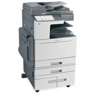 Multifunctionala Laser Color LEXMARK X950DE, A3, 45ppm, 1200 x 1200dpi, Fax, Scanner, Copiator, Duplex, Retea, USB Imprimante