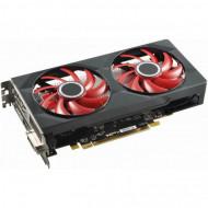 Placa Video AFOX Radeon RX 560 4GB GDDR5 128-bit, DVI-D HDMI DP, ATX Dual Calculatoare