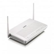 Router Zyxel P2612HNU-F3, 300Mbps, 2 Antene Servere & Retelistica